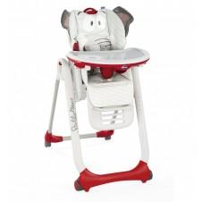 Barošanas Krēsls Chicco Polly 2 Start Baby Elephant