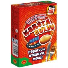 Stalo žaidimas Granna Karšta bulvė (mini)
