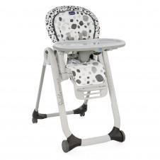 Barošanas Krēsls Chicco Progress5 Anthracite