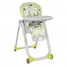 Barošanas Krēsls Chicco Progress5 Kiwi