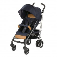 Skėtuko formos vežimėlis Chicco Echo Mr. Blue