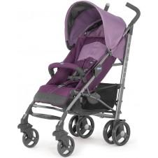 Bērnu Lietussarga Tipa Sporta Ratiņi Chicco Lite Way Purple
