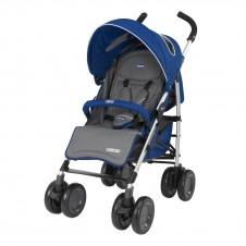 Bērnu Lietussarga Tipa Sporta Ratiņi Chicco Multiway Evo Blue