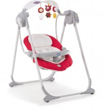 Качели Chicco Polly Swing Up Paprika