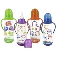 Бутылочка Akuku 250Ml B1110