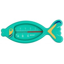 Термометр Akuku Рыбка B1406
