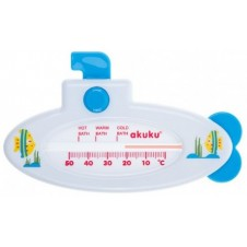 Термометр Akuku Лодка B1407
