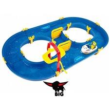 Водный Трек Big Rotterdam 55102