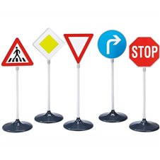 Набор Дорожных Знаков Klein 2980