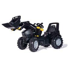Bērnu Traktors Ar Pedaļam Rolly Toys Farmtrac Deutz Fahr 710348