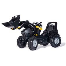 Трактор На Педалях Rolly Toys Farmtrac Deutz Fahr 710348