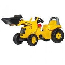 Bērnu Traktors Ar Pedaļam Rolly Toys Rollykid Construction 025053