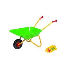 Тачка Rolly Toys Зеленая 271900