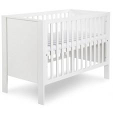 Кроватка Klupš Leo