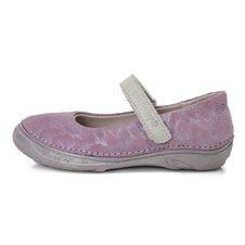 Фиолетовые Ботинки D.D.Step 046602Bm