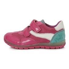 Розовые Ботинки D.D.Step Da071705Bl