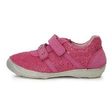 Розовые Ботинки D.D.Step 046604Am