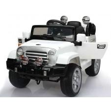 Akumuliatorinis automobilis Jokomi Jeep Eva PA0111