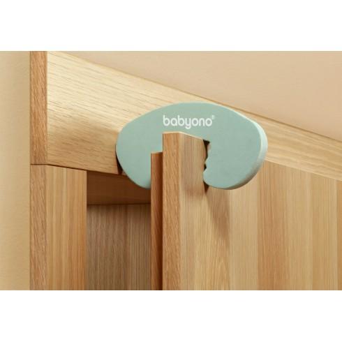 Защита Двери Babyono 954