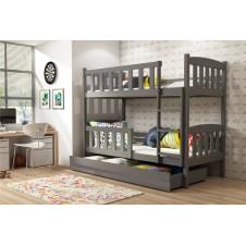 Двухъярусная кровать JONAS 200*90
