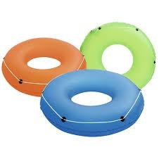 Pripučiamas plaukimo ratas Bestway 36120