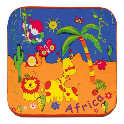 Манеж-Кровать Berber Horn Africa