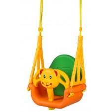 Pakabinamos sūpynės Eko Žaislas Meškiukas