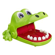 Spēle HASBRO GAMING Crocodile Dentist B0408127