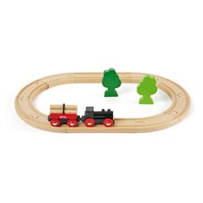 Mazs Vilciens BRIO 33042