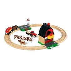 Dzelzceļš BRIO 33719