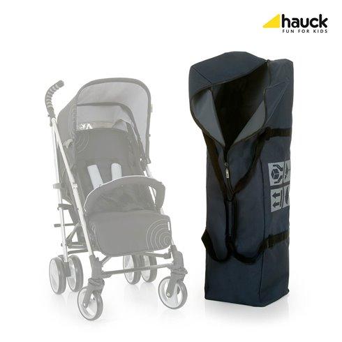 Ratiņu soma HAUCK Bag me 618271