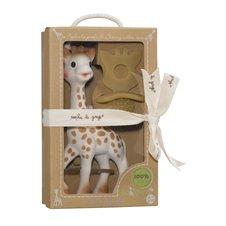 VULLI žirafa Sophie kramtukas So Pure, 616624