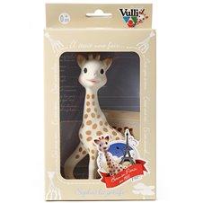 Zobgrauznis VULLI Sophie la Girafe 17cm 616400M4