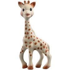 VULLI žirafa Sophie dovanų pakuotėje 616331