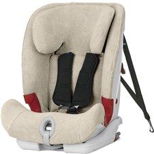 Autokrēsla Pārsegs BRITAX Advansafix II/III SICT Beige 2000025103