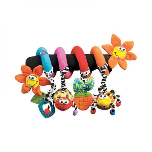 Rotaļlietu Spirāle PLAYGRO Amazing Garden 0111885