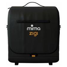 MIMA transportavimo krepšys Zigi Black S301-26