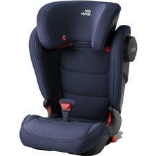 Bērnu Autosēdeklis BRITAX KIDFIX III M Moonlight blue 2000030987 (15-36kg)