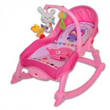 Šūpuļkrēsls Sani 63560RR