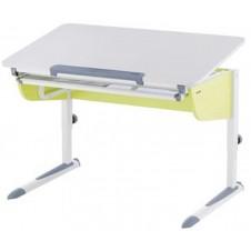 Ergonomiškas rašomasis stalas Kettler Logo Uno X Lime