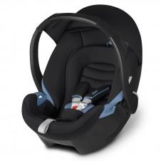 Bērnu Autosēdeklis CBX by Cybex Aton (0-13kg) Black