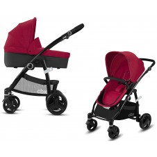 Universālie Rati CBX by Cybex Leotie Pure 2in1 Red
