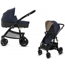 Universālie Rati CBX by Cybex Leotie Pure 2in1 Blue