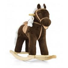 Muzikinis arkliukas Milly Mally Pony Bruno