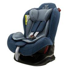 Bērnu Autosēdeklis EuroBABY BSX 0-25kg Dark-Light Blue