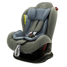 Bērnu Autosēdeklis EuroBABY BSX 0-25kg Khaki-Light Blue