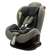 Bērnu Autosēdeklis EuroBABY BSX 0-25kg Khaki-Dark Blue