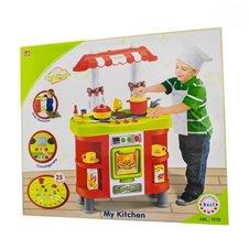Bērnu Virtuve EuroBABY 0855388