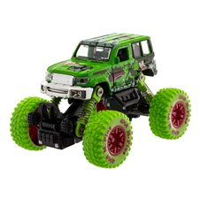 Auto EuroBABY Monster truck 0565575