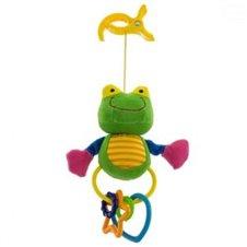Piekarināma Rotaļlieta EuroBABY Frog